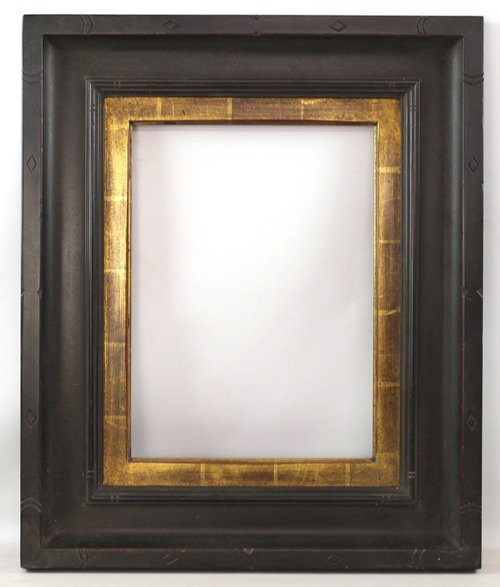 11 X 15 Custom Drop Scoop 22k M 1529 Masterworks Frames