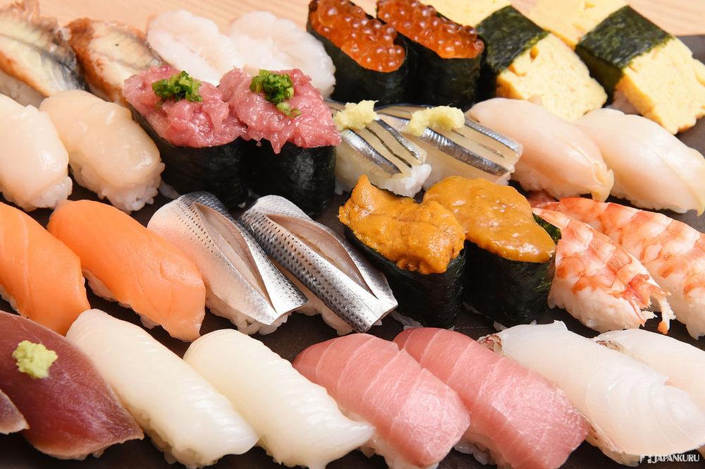 Photo credit: JAPANKURU,Get your Eat on @ Shabu-Shabu & Sushi Hassan via Photopin