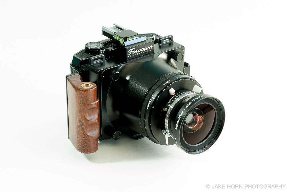 The Fotoman 69HPS