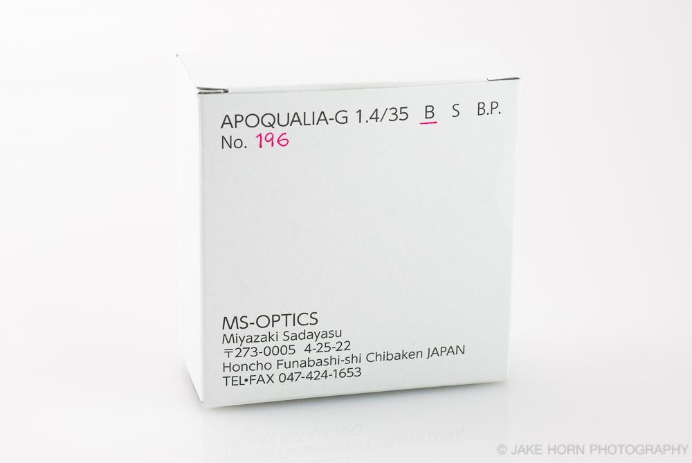 Clean & Simple Packaging