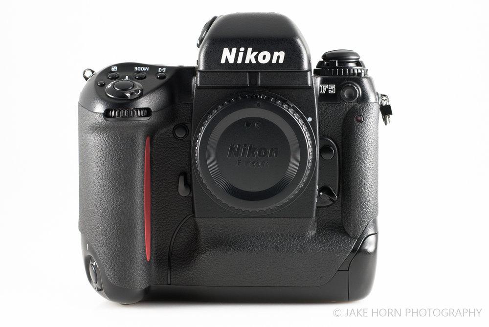 nikon f5 review jake horn photography rh jakehornphotography com nikon f5 user manual download Nikon F4