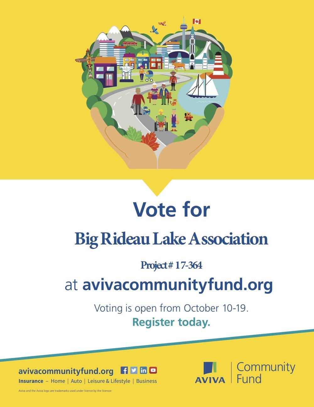 Aviva Community Fund poster (8.5x11) - BRLA.jpg