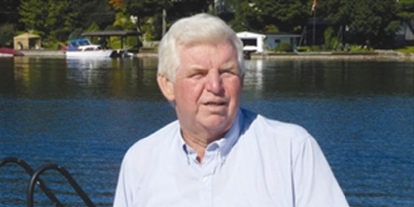 Doug Good Shoal Marker Fund - Capital fund in honour of the late Doug Good for the purchase and replacement of shoal markers.