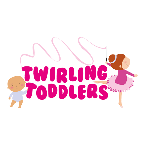 Twirling Toddlers