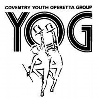 Coventry Youth Operetta Group