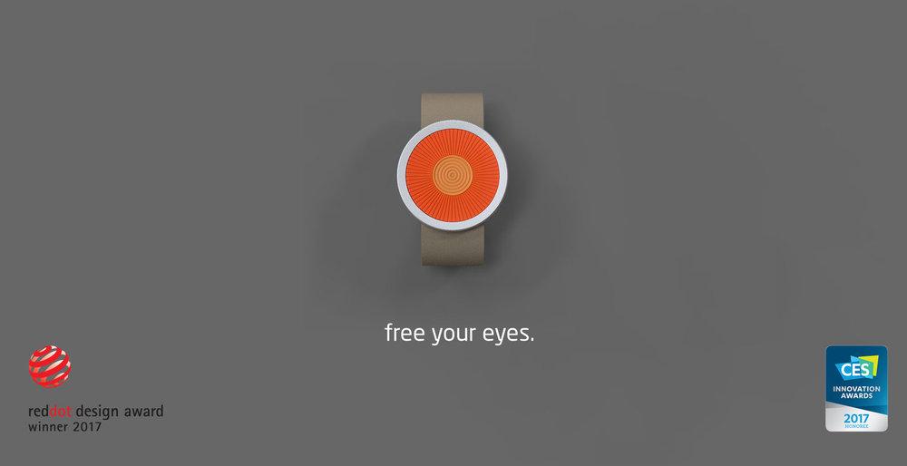 O6 Free Your Eyes