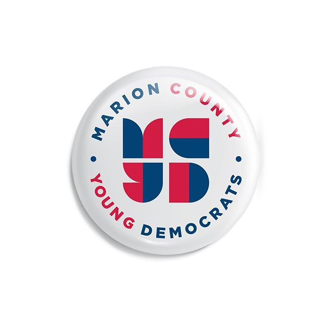 🐝 🆒 ➡️🗳 @marioncountyyoungdems
