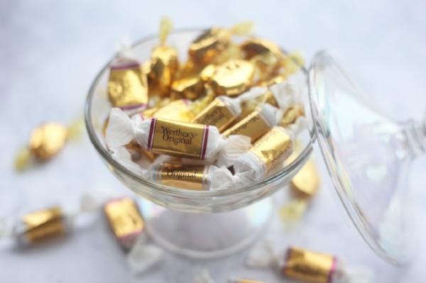 Werther's Original Caramels