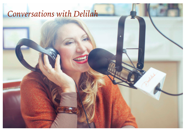 Delilah On-Air
