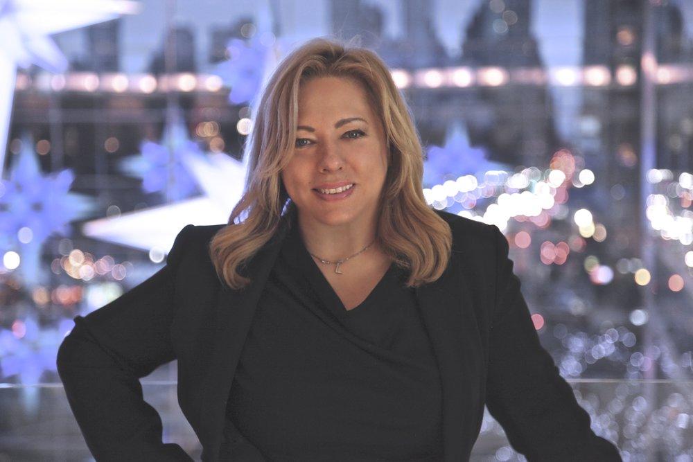 Dr. Lana Morrow