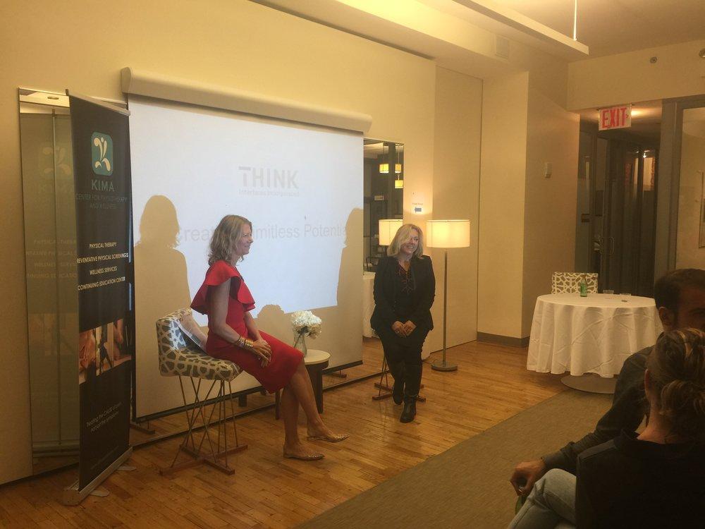 Functional Forum THINK Brain Training NYC