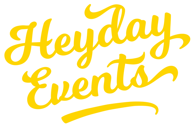 Heyday Events