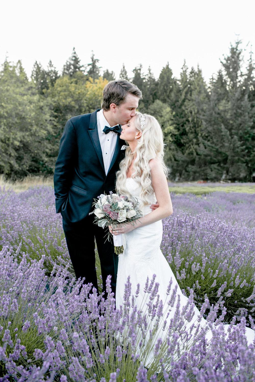 Ferron & Ryan - Lavender Farm