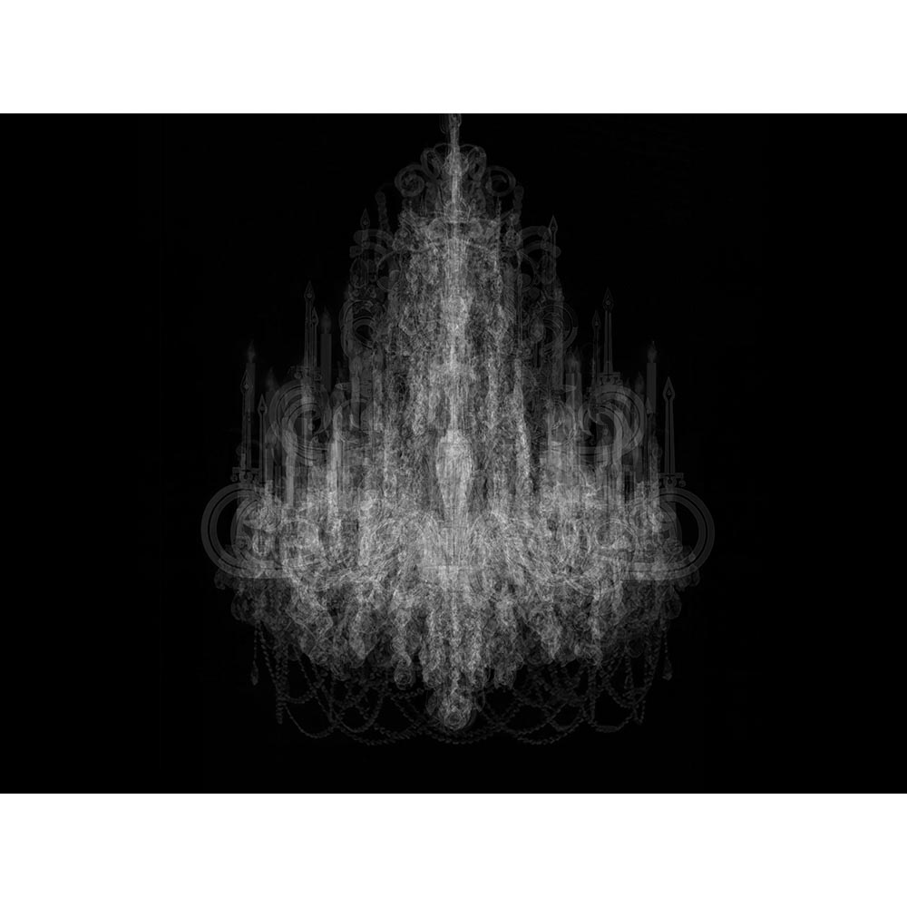 Chandelier No.3 (Averaged)