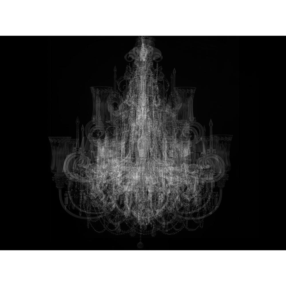 Chandelier No.1  (Averaged)