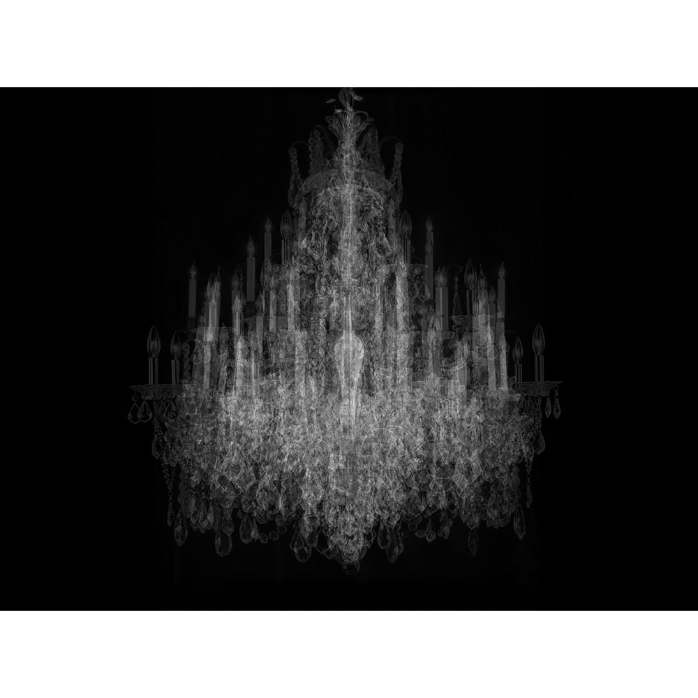 Chandelier No.2 (Averaged)