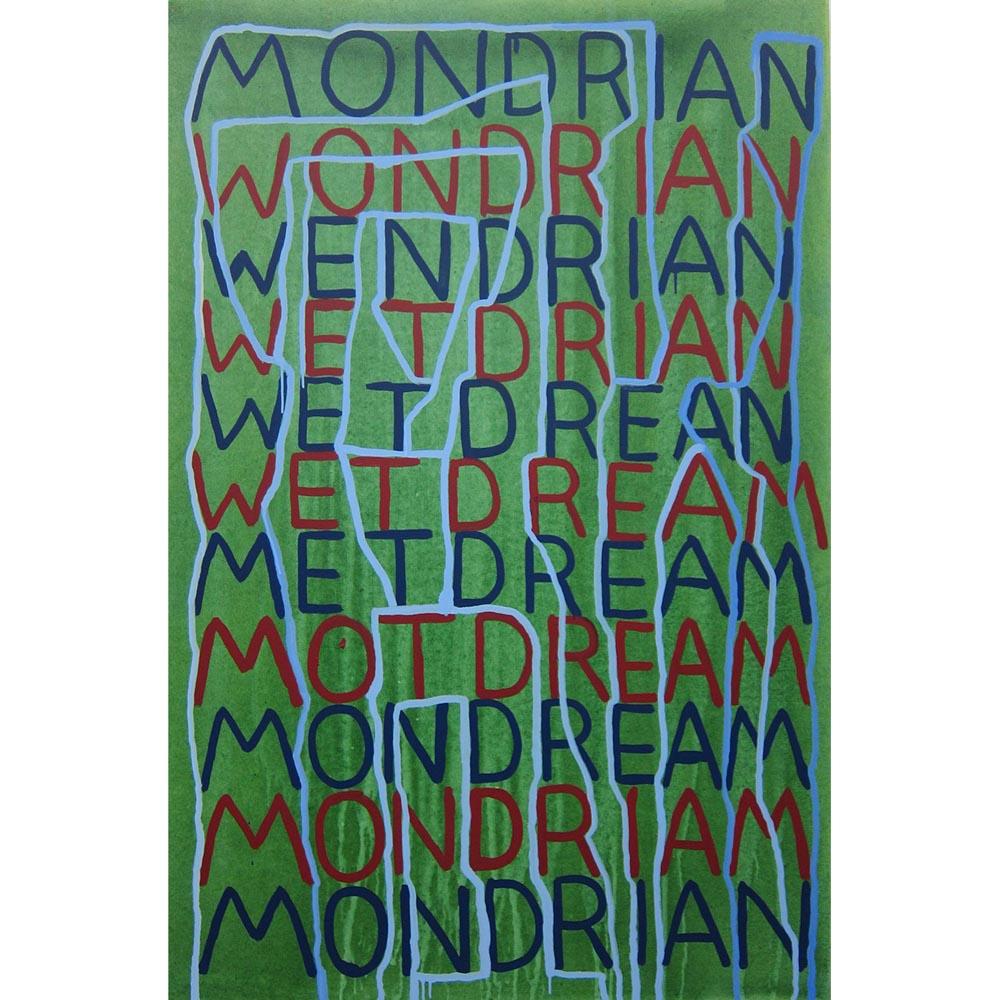Mondrian/Wetdream