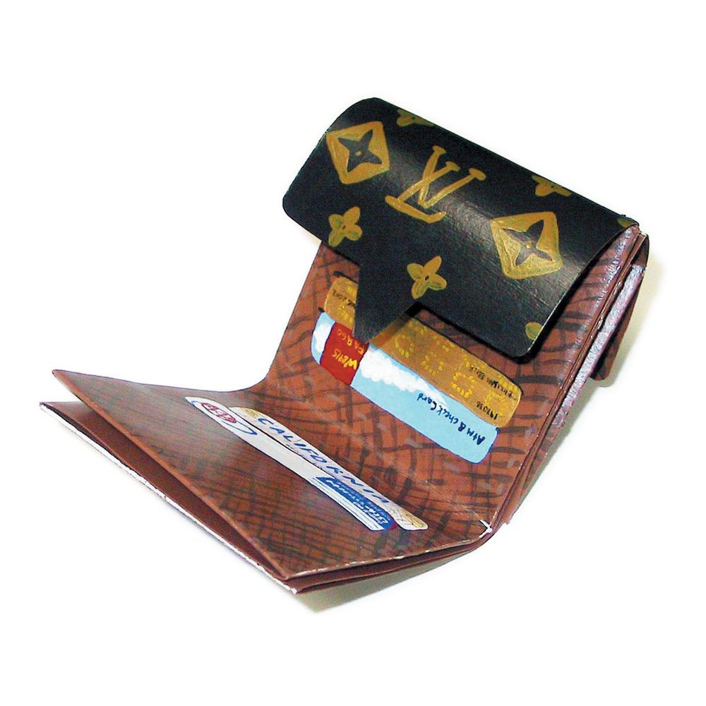 LV Portfolio (wallet detail)