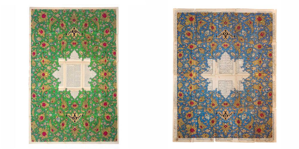 Ala Ebtekar Gallery 16 Editions