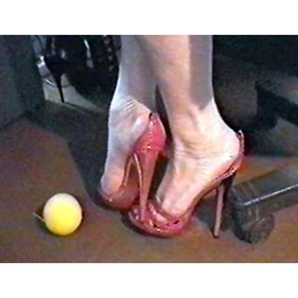 Heels (Cams)