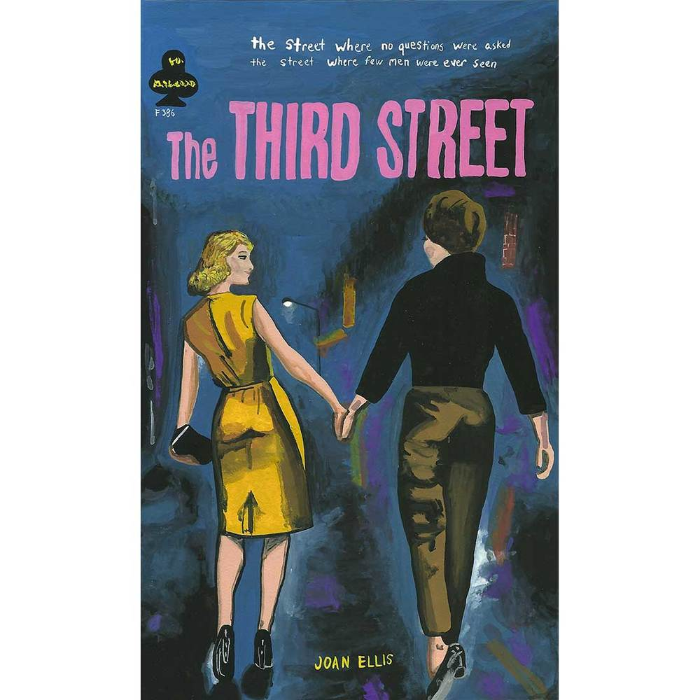 The Third Street