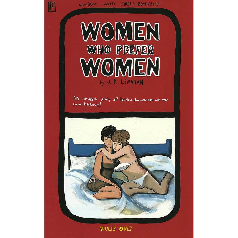 Women Who Prefer Women