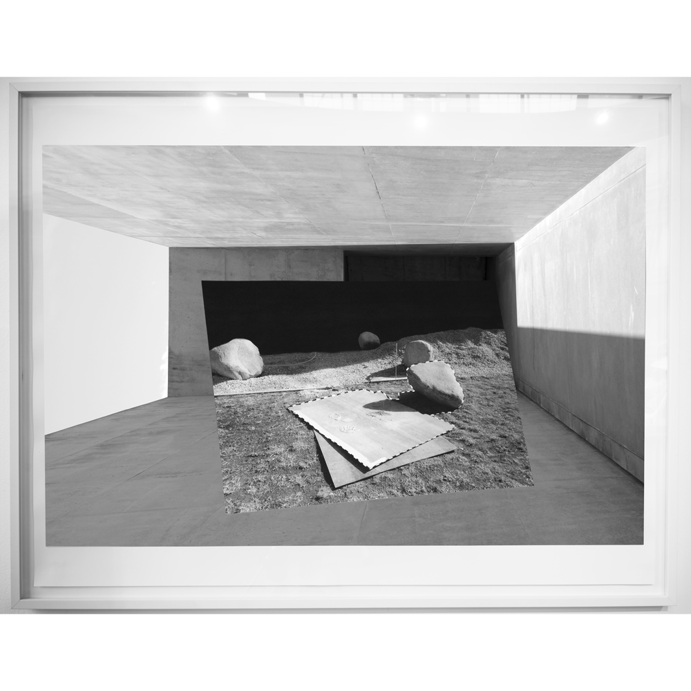 Rose Dickson: Untitled II (From the Surfacing Series)