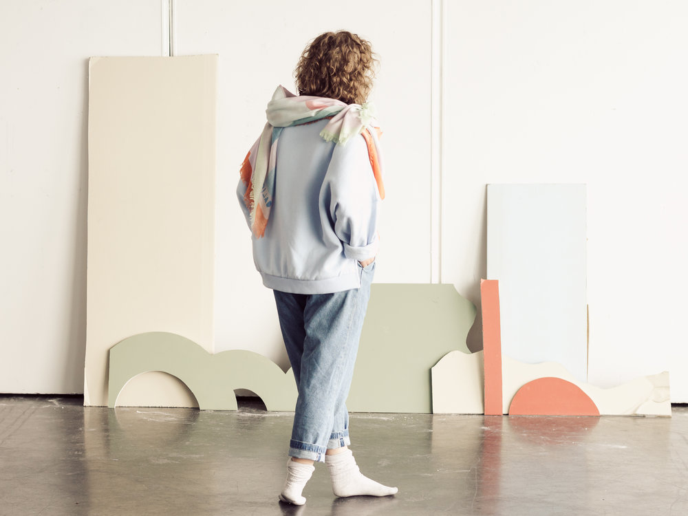Soft Studies Collection by Calica Studio