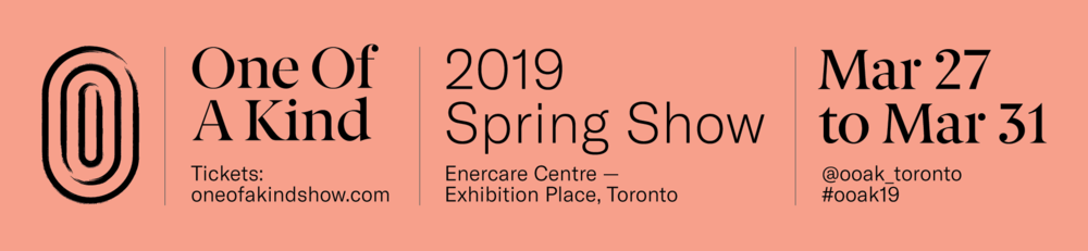 One of a Kind Show & Sale, March 27 - 31