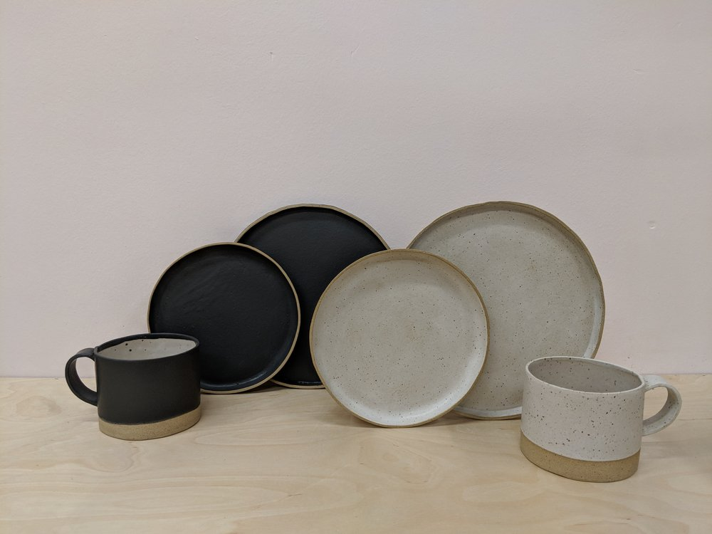 Shop the gift guide online  or find Eikcam Ceramics at Booth G03.