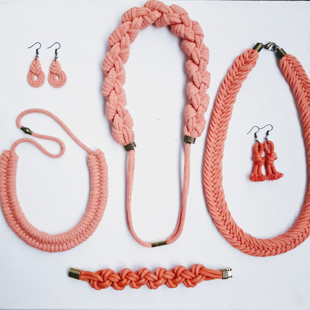 Shop the gift guide online  or find Knot You Knot Me at Booth O24.