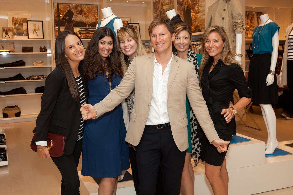 01 Erin Newberg, Jennifer Diliz, Allison Weiss Brady, Andrew Taylor, Brooke Brown, Erin Cohen.jpg