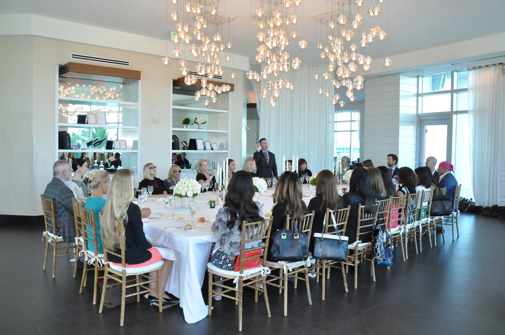 Guests listening at The Art of the Table.jpg