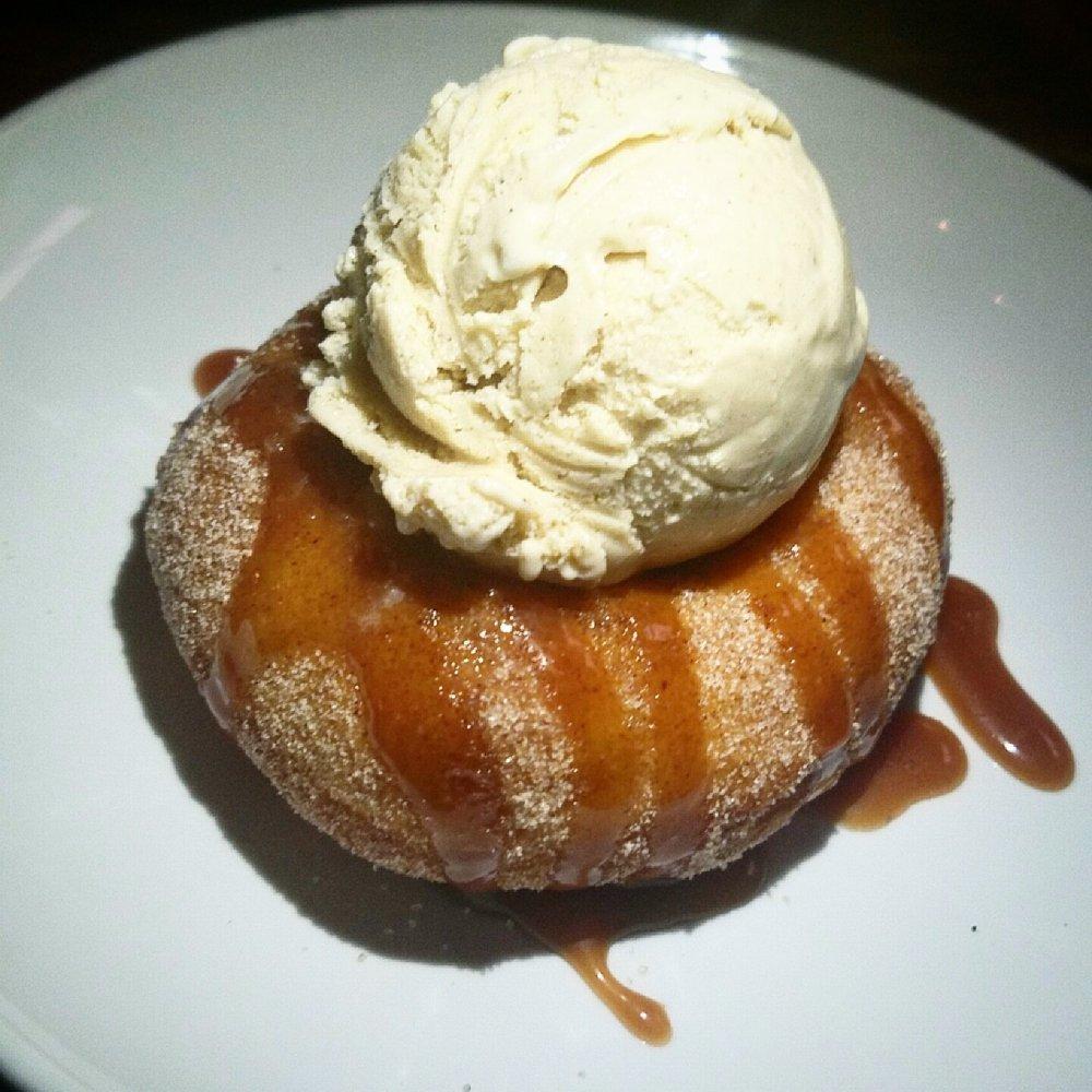 Esoteric VB Donut