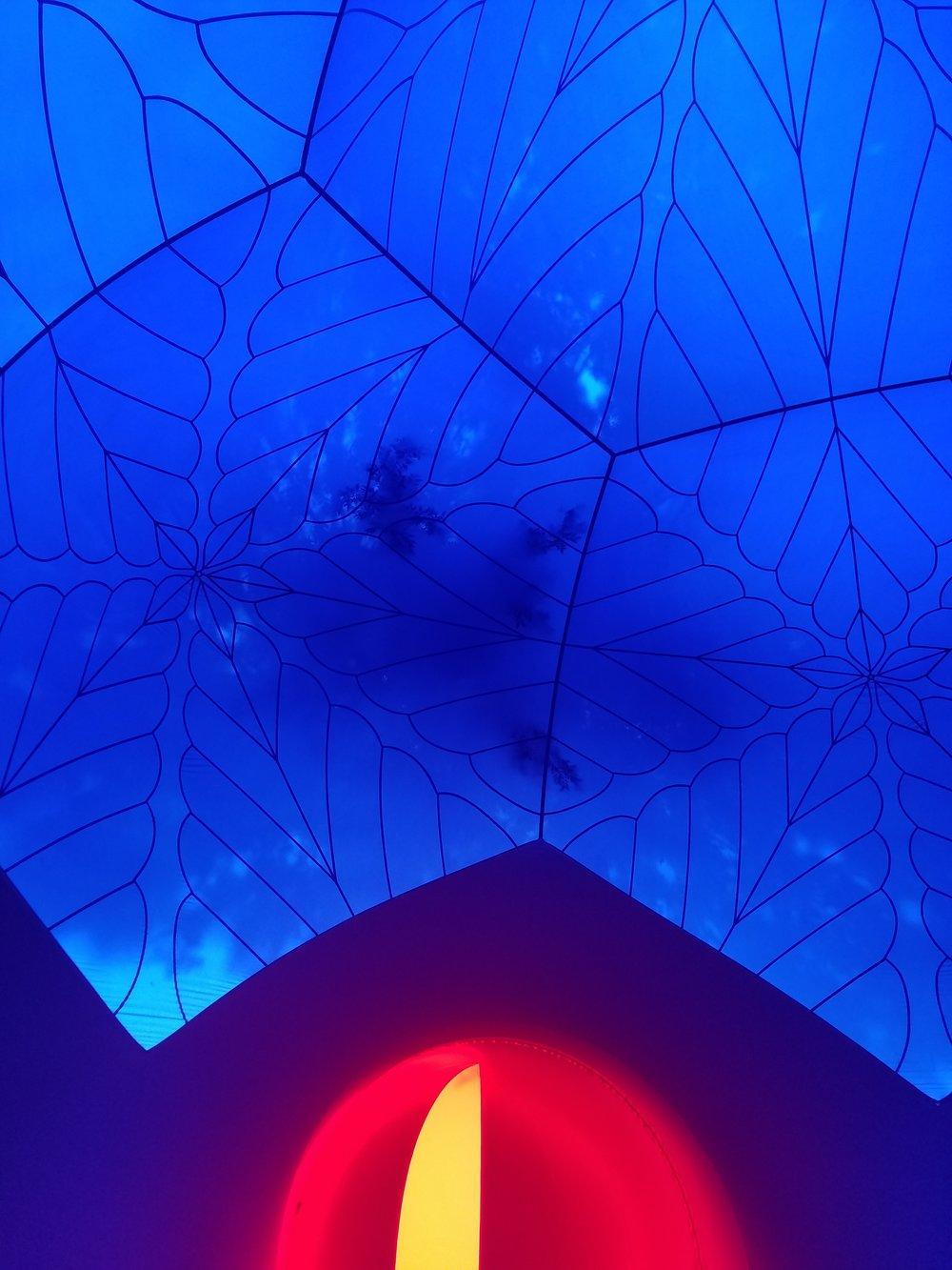 Arboria Luminarium