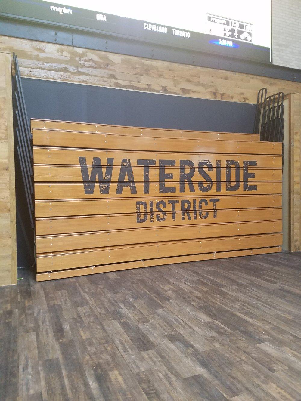 Waterside District Norfolk