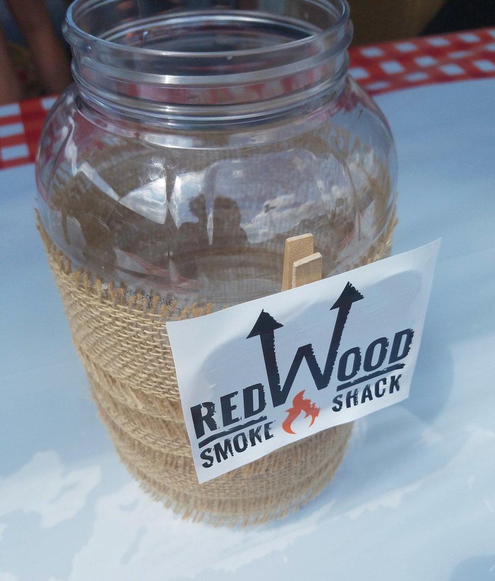 Redwood Smoke Shack