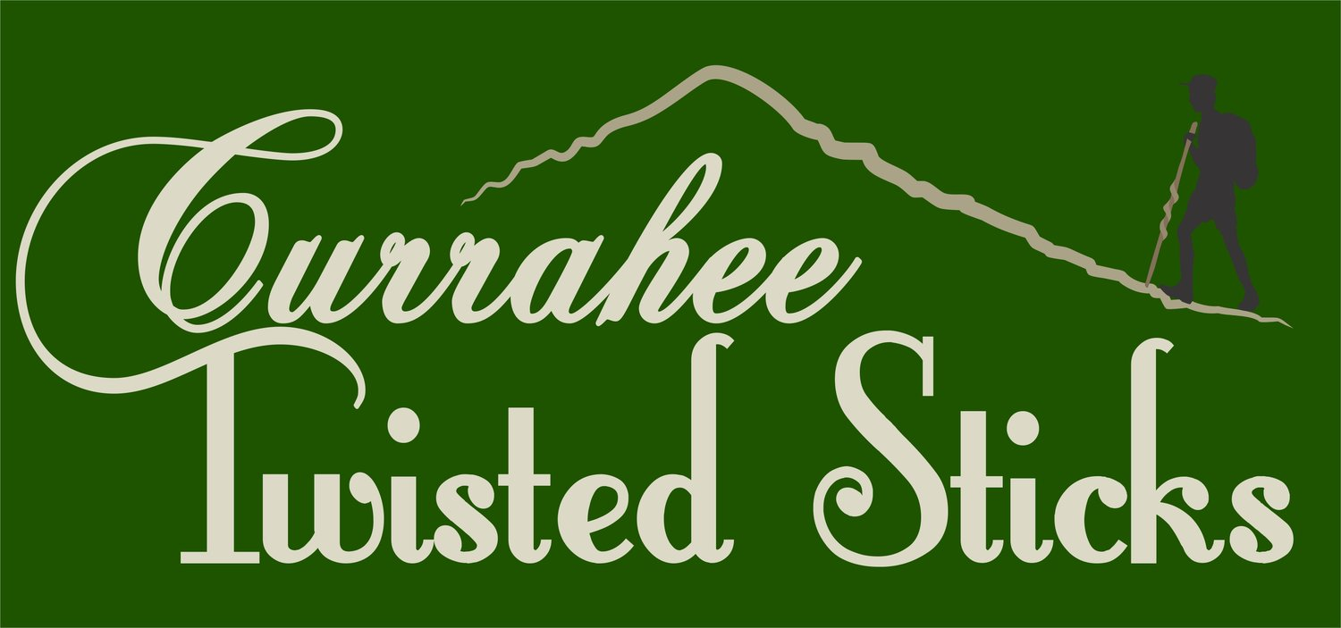 Currahee Twisted Sticks