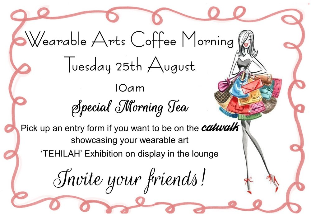 Aug Coffee Morning - Wearable Arts.jpg