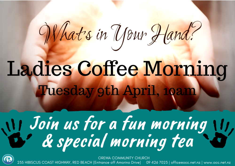 Whats in your hand Coffee Morning.png