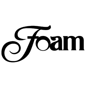 Foam logo, link to article