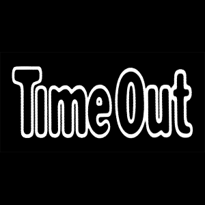 Time Out logo, link to article