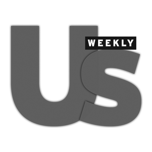 US Weekly logo, link to article