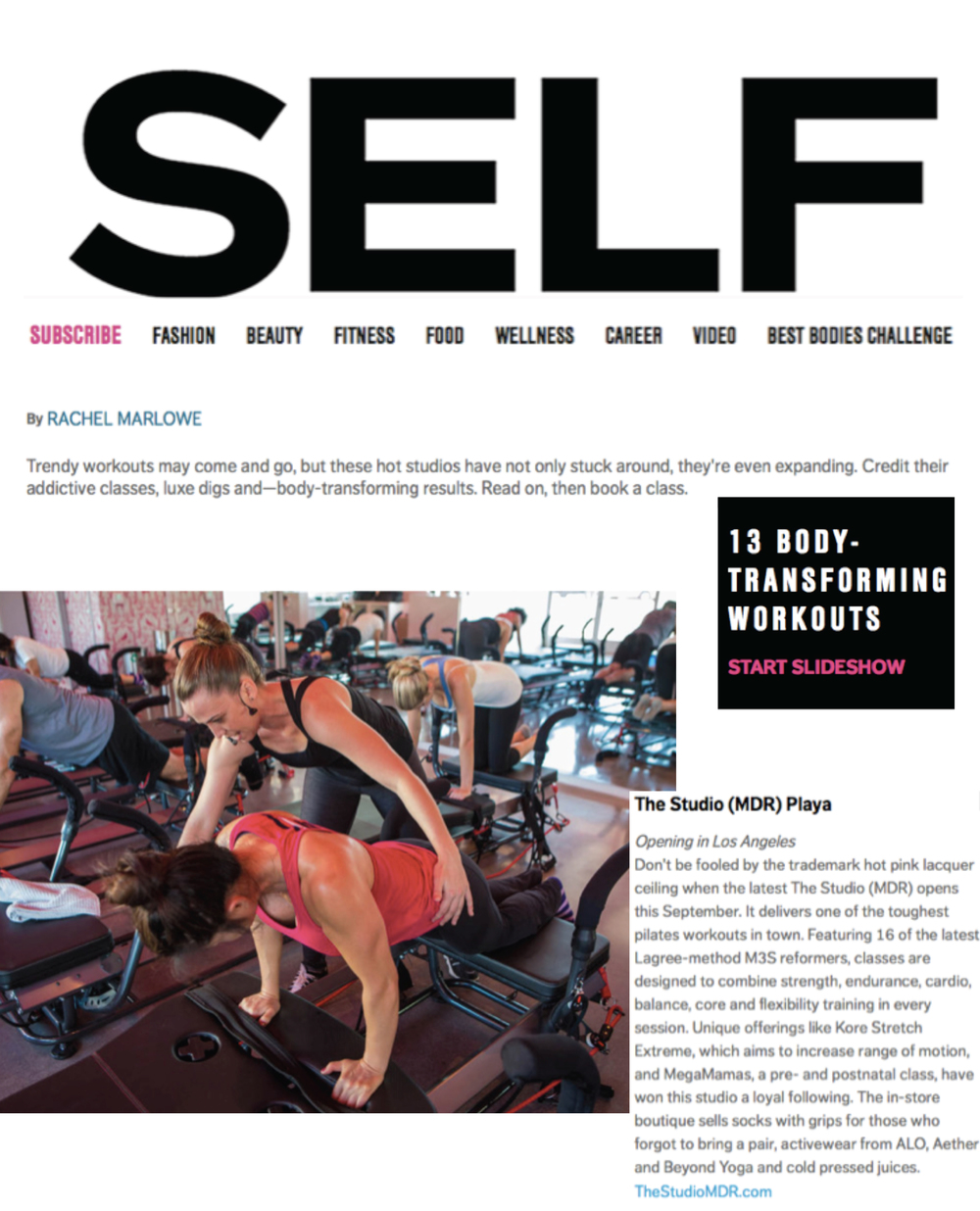 Self article, Aug 15