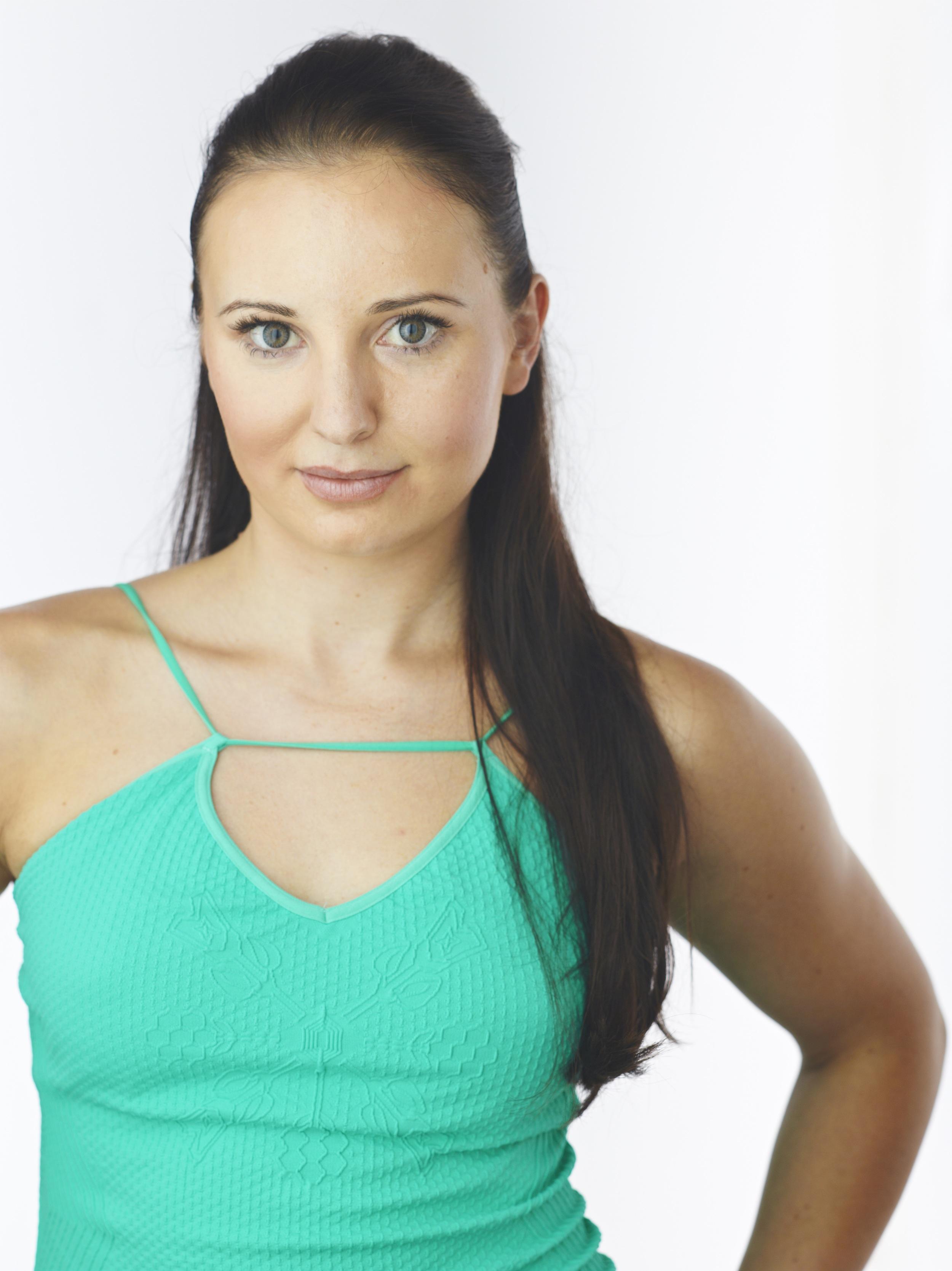 Natalya Busygina