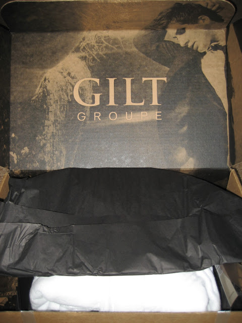 GILT package