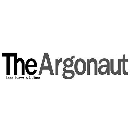 The Argonaut logo, link to article