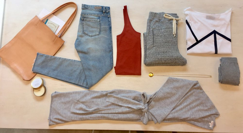 Key pieces to make packing for travel easier