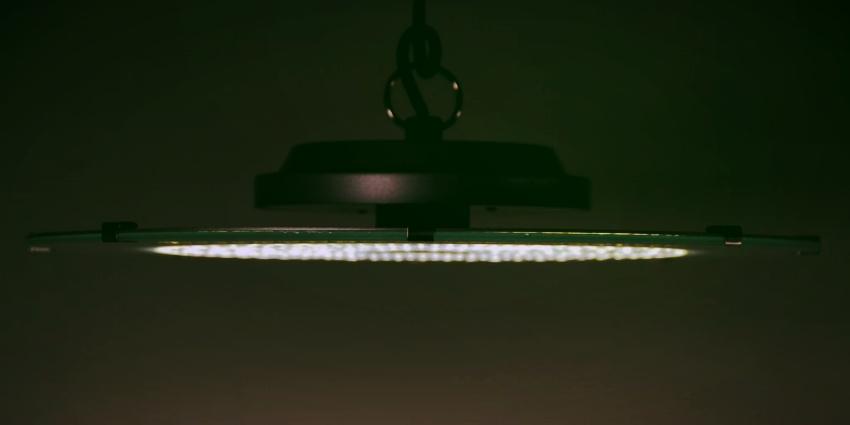Orbiter 40SL - ¿Necesita una lámpara para uso hogareño?