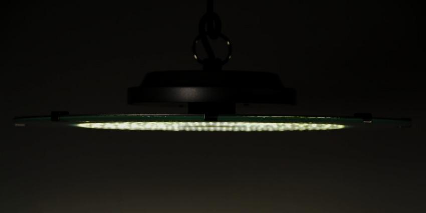 Orbiter 80SL - ¿Necesita una lámpara para uso industrial?